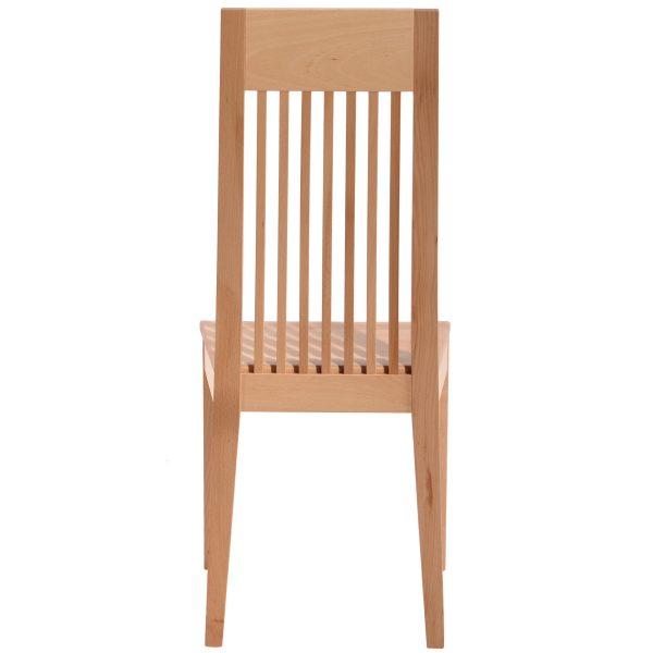 Massivholz Stuhl 1390-3