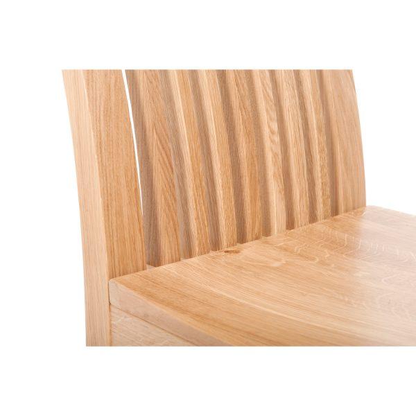 Massivholz Stuhl 1390-6