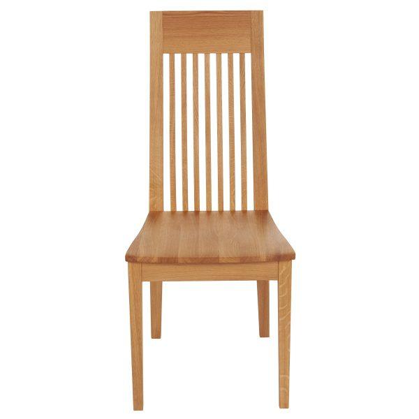 Stuhl Ahorn massiv, geölt 1390-2