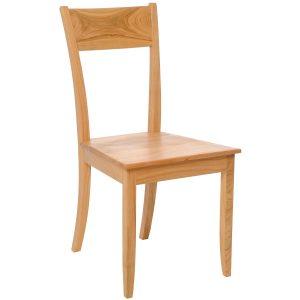 Massivholz Stuhl 1400-1
