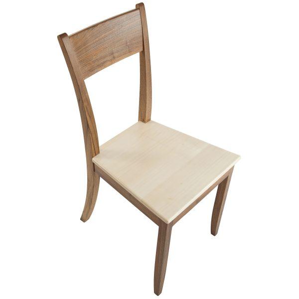 Massivholz Stuhl 1400-3