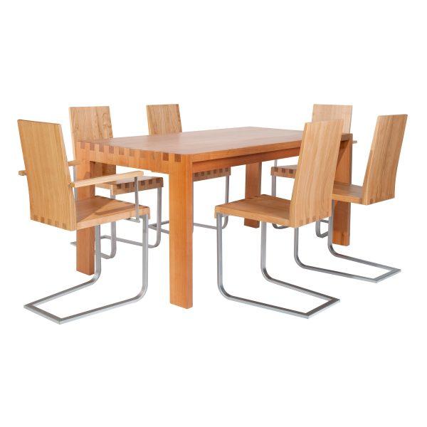 Massivholz Tisch 15000-5