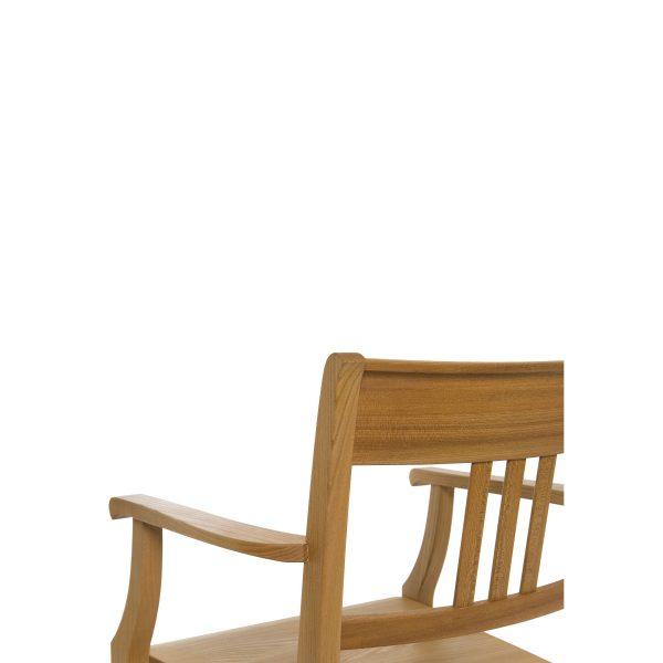 Massivholz Stuhl 1510L-3