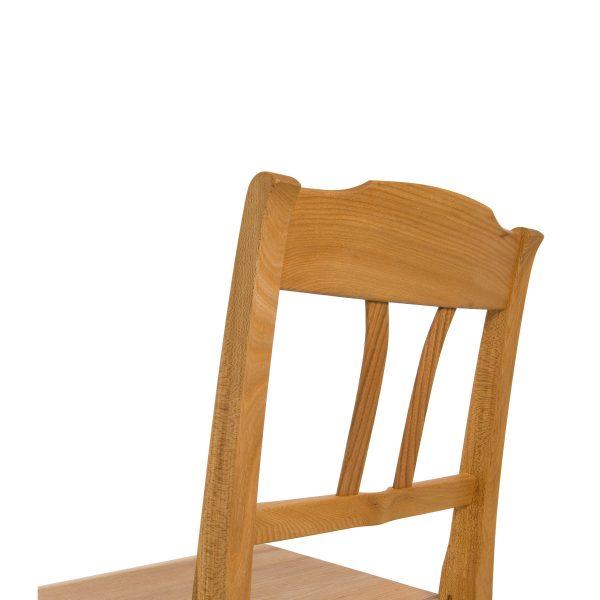 Massivholz Stuhl 1520-2