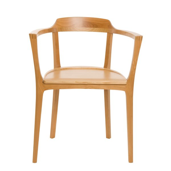 Massivholz Stuhl 1580-1