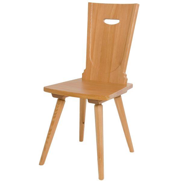 Massivholz Stuhl 1600-1