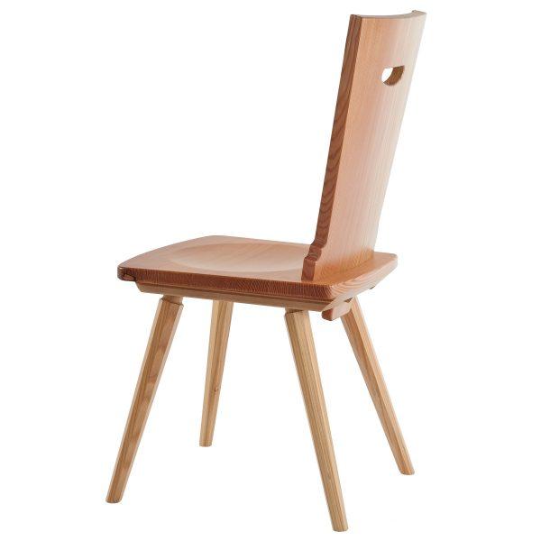 Massivholz Stuhl 1600-2