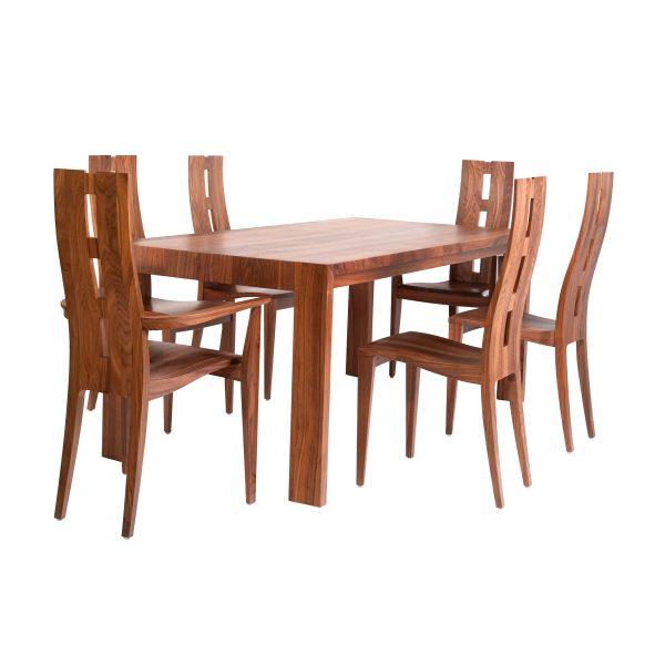 Massivholz Tisch 16000-5
