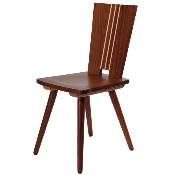 Massivholz Stuhl 1640-1