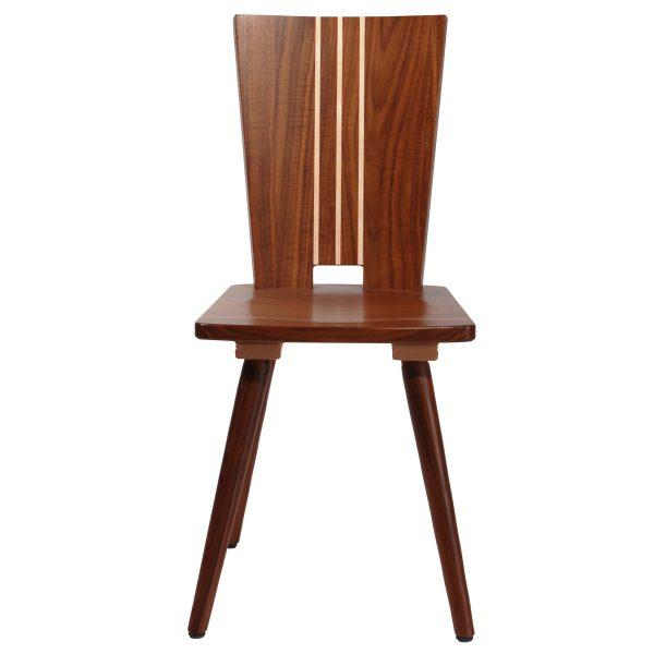 Massivholz Stuhl 1640-2