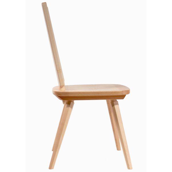 Massivholz Stuhl 1650-2