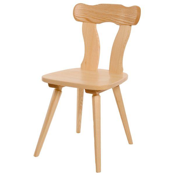 Massivholz Stuhl 1730-1