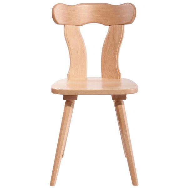 Massivholz Stuhl 1730-2