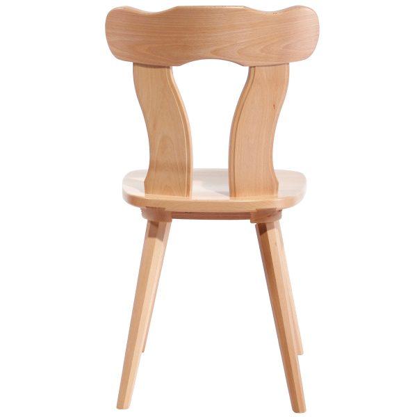 Massivholz Stuhl 1730-4