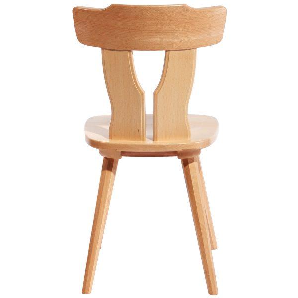 Massivholz Stuhl 1740-5