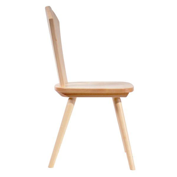 Massivholz Stuhl 1750-3
