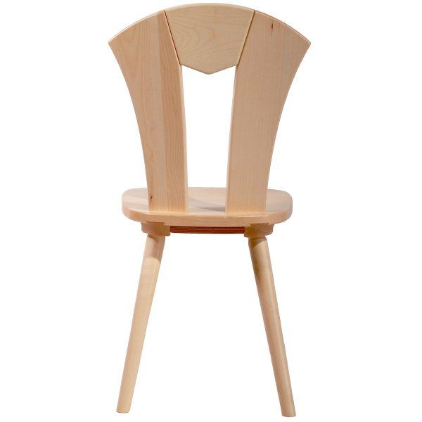 Massivholz Stuhl 1750-4
