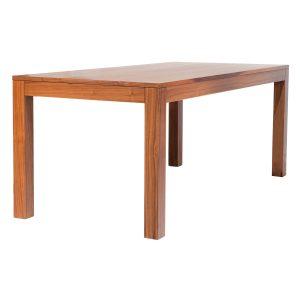 Ausziehbare Massivholz Tisch 18000-1
