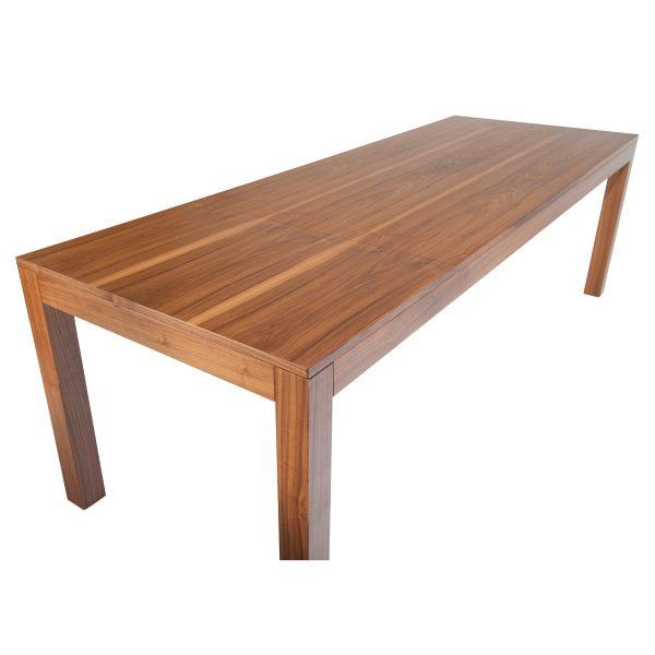 Ausziehbare Massivholz Tisch 18000-2