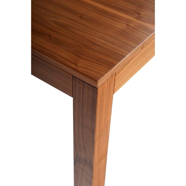 Ausziehbare Massivholz Tisch 18000-5