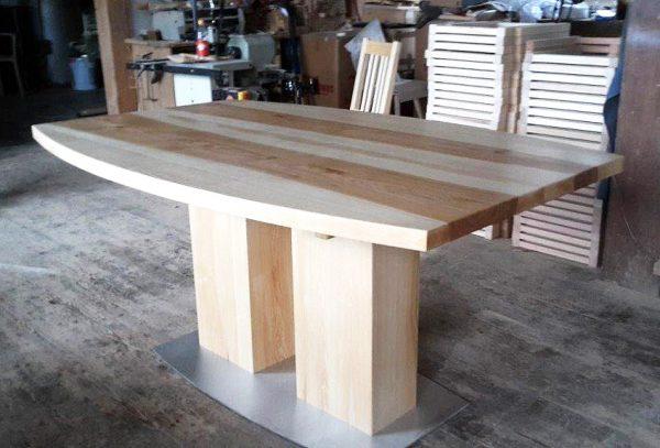 Massivholz Tisch 20100-2