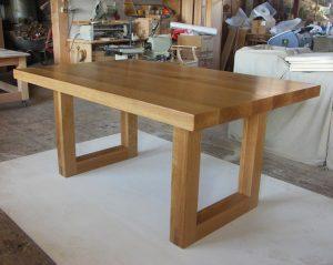 Massivholz Tisch 20400-1