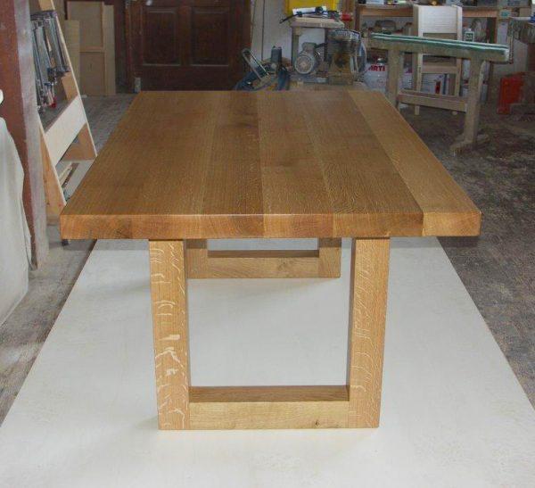 Massivholz Tisch 20400-2