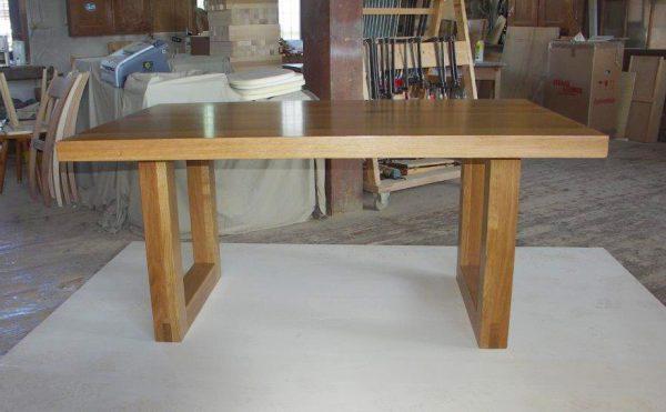 Massivholz Tisch 20400-3