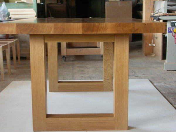 Massivholz Tisch 20400-4