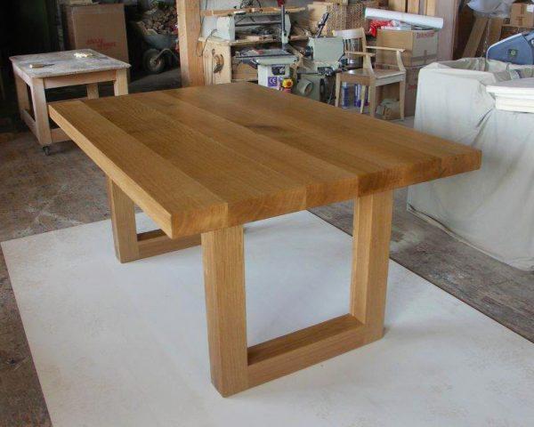 Massivholz Tisch 20400-5