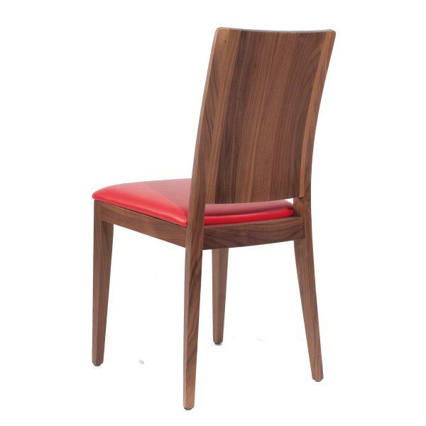 Massivholz Stuhl 900-1