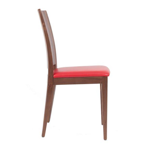 Massivholz Stuhl 900-3