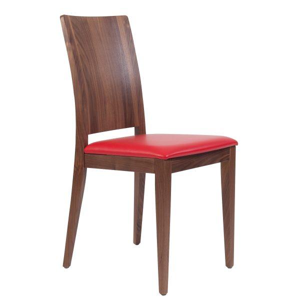 Massivholz Stuhl 900-4