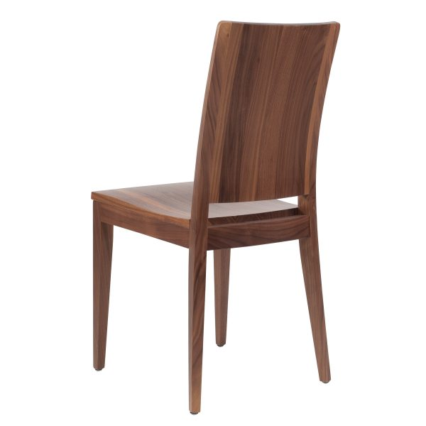 Massivholz Stuhl 900-5