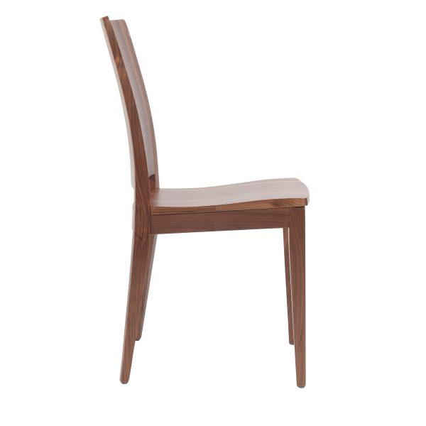 Massivholz Stuhl 900-7