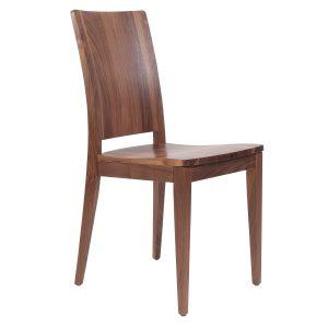Massivholz Stuhl 900-8