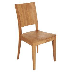 Stuhl Eiche massiv, geölt 900-1