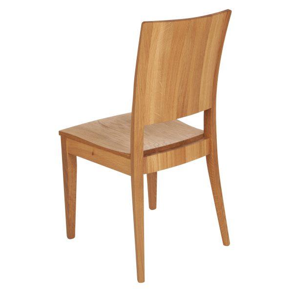 Stuhl Eiche massiv, geölt 900-4