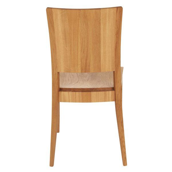 Stuhl Eiche massiv, geölt 900-5
