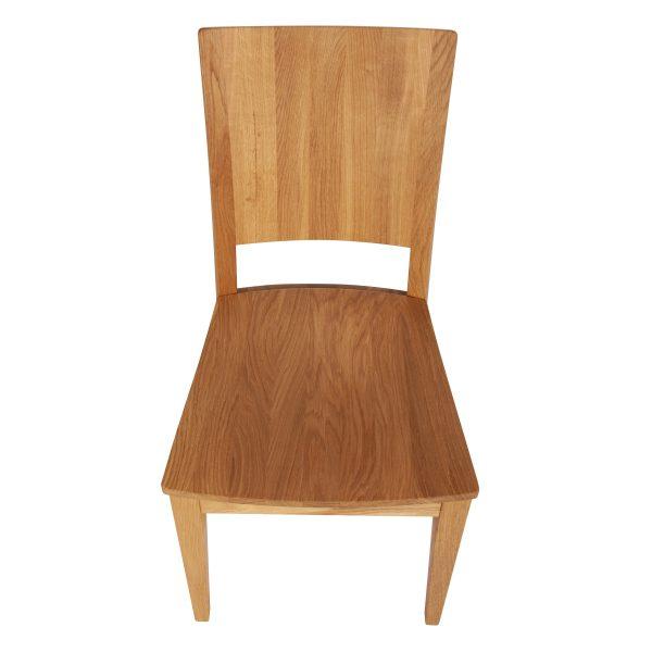 Stuhl Eiche massiv, geölt 900-6